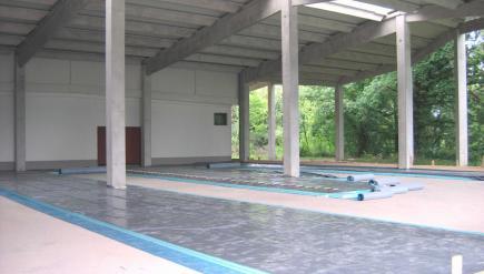toplotna izolacija poda
